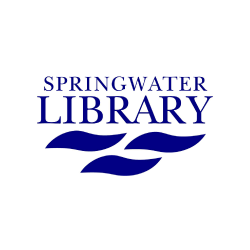 springwater-library